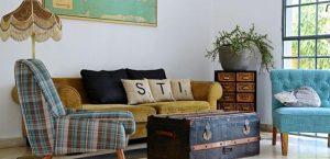 Qué hacer con los muebles viejos 2