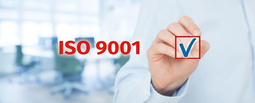 ¿Qué especifica la Norma ISO 9001?
